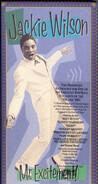 Jackie Wilson - Mr. Excitement!