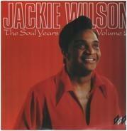 Jackie Wilson - The Soul Years Volume 2