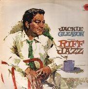 Jackie Gleason - Jackie Gleason Presents Riff Jazz