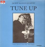 Jackie McLean Quartet - Tune Up