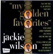 Jackie Wilson - My Golden Favorites