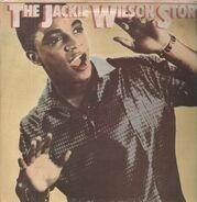 Jackie Wilson - The Jackie Wilson Story