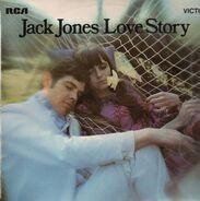 Jack Jones - Love Story