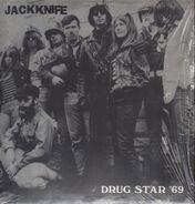 Jackknife - Drug Star '69