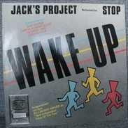 Jack's Project Performed By Stop - Wake Up