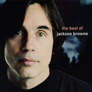 Jackson Browne - The Next Voice You Hear