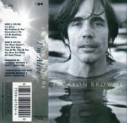 Jackson Browne - I'm Alive