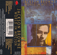 Jackson Browne - World in Motion