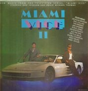 Jackson Browne, Phil Collins, The Damned, Jan Hammer - Miami Vice 2