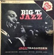 Jack Teagarden - Big T's Jazz