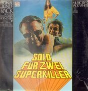 Jack White - Solo Für Zwei Superkiller