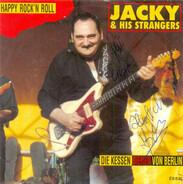 Jacky and his Strangers - Die Kessen Bienen Von Berlin / Happy Rock 'N Roll
