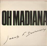 Jacob Desvarieux - Oh Madiana