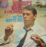 Jacques Brel - À L'Olympia: Ne Me Quitte Pas