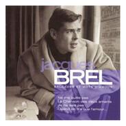 Jacques Brel - Ballades Et Mots D'Amour