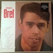 Jacques Brel - Enregistrement..