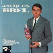 Jacques Brel - Jef