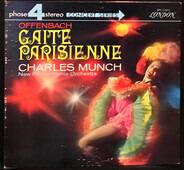 Offenbach - Gaite Parisienne