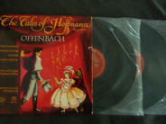 Offenbach - THE TALES OF HOFFMANN
