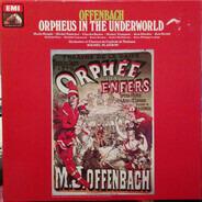 Offenbach - Orpheus In The Underworld
