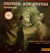 Offenbach - Orphée Aux Enfers (Volume 2)