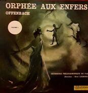 Offenbach - Orphée aux enfers volume 1