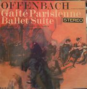 Jacques Offenbach , The London Philharmonic Orchestra Conducted By René Leibowitz - Gaite Parisienne