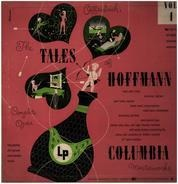 Jacques Offenbach - The Tales Of Hoffman, Complete Opera, Vol. 1