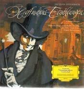 Offenbach - Hoffmanns Erzählungen (Querschnitt, deutsch)