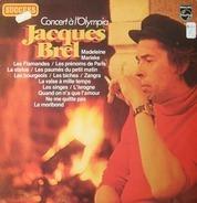 Jacques Brel - Concert À L'Olympia