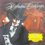 Jacques Offenbach - Hoffmanns Erzählungen (Richard Kraus)
