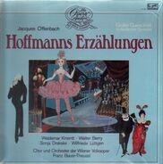 Jacques Offenbach , Rita Streich , Sieglinde Wagner , Wilhelm Schüchter - Hoffmanns Erzählungen