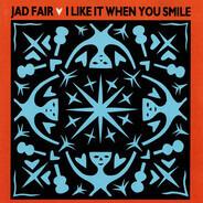 Jad Fair - I Like It When You Smile