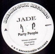 Jade - Party People
