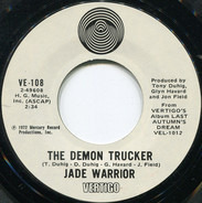 Jade Warrior - The Demon Trucker / A Winter's Tale