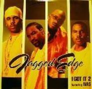 jagged edge - i got it 2