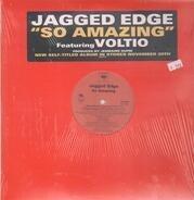 Jagged Edge - So Amazing