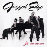 Jagged Edge - J.E. Heartbreak