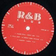 Jagged Edge, Celia Cruz, Aventura - R&B Club 10