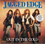 Jagged Edge - Out In The Cold