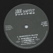 Jah Warrior - Hornsman Skank / Zion Meditation
