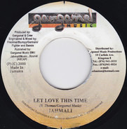Jahmali - Let Love This Time