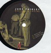 Jake Fairley - Boozing & Losing