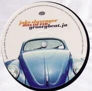 Jake Slazenger - Das Ist Ein Groovybeat, Ja