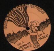 Jake Telford & Randolph Matthews - Saving me a Dance/Magical