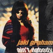 Jaki Graham - Ain't Nobody