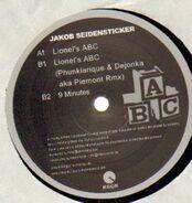 Jakob Seidensticker - Lionel's ABC