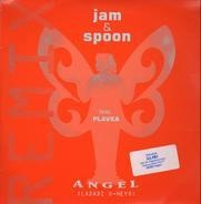 Jam & Spoon Feat. Plavka - Angel (Ladadi O-Heyo) (Remixes)