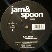 Jam & Spoon - El Baile (Remixes)