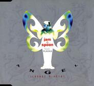 Jam & Spoon Feat. Plavka - Angel (Ladadi O-Heyo)